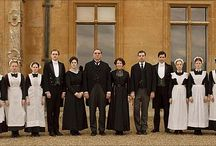 Life Downstairs / by Downton Abbey