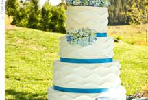 Wedding Cakes - Buttercream / by Robin Dylan