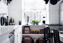 Interior / kitchen / by It's Thea Design