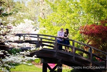 Spring Engagement Pic Ideas / by Isabel Acevedo
