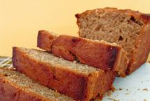 Recipes ~ Breads / by Rita Barger