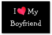 all about boyfriend / by Mady Womack