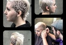 hair and makeup / by Ashlea Kolt