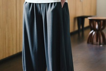 pants / by Dorcas Ting