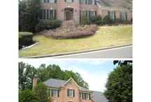 Before & After Projects / by EcoStar LLC, Sustainable Roofing