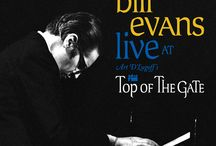 Bill Evans / Legendary pianist, Bill Evans / by Resonance Records