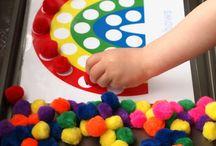 Teaching Preschool / by April Alvarado