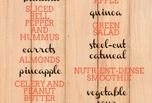 Eats! : Healthy mama / by Laurel Zacher