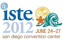 ISTE12/Let's share the talks, the thinking, and the work / Be our guest and share with our community of Pinteresters all the great tips you learned during this event. Web tool, new technology, Google tool for education and all the amazing products and services that would help teachers and students. Thanks for sharing. / by Question Cloud