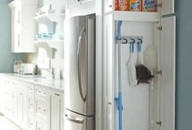 Kitchens / by Stephanie Haag