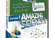 science / by Noelle Worm