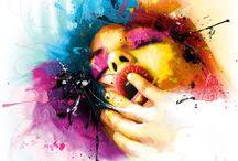 Art & Artists / by John Szkutnick