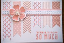 Banner Cards / by Jane Soon