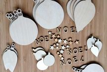 Wooden Shapes / by Hobby Art