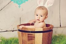 Easter / by Nikki Nowosielski