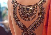 Henna / by Bailey Nickel
