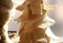 craft ideas (Burlap) / by amystrawn