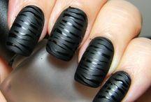 nails / by Cherilyn Christensen