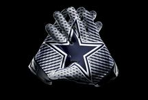 Sports / Huge Cowboys fan but overall just a Football nut.  / by Robert Newman III