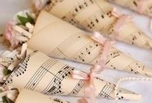 wedding ideas....;) / by Cassie Johnson