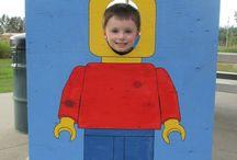 Lego Party / by Christina McDaniel