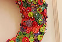 Buttons / by Jean Parks