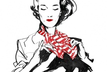 STYLE ICONS / by Susan Di Staulo