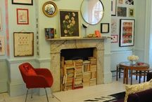 DECOR / Living room / by Norma Rodriguez