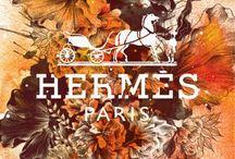 Hermes History / The Orange Box / by Robin Romans