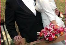 Weddings at The Lodge of Four Seasons / The Lodge of Four Seasons is the PERFECT setting for your wedding! / by Lodgeoffourseasons Lakeozark