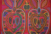 Molas / by jbm quilts