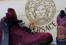SneakerHead / Kicks you prob won't wear! Kicks you prob never seen! / by Isaac Cisneros