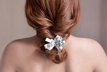 Bridal Look / by Lindsey