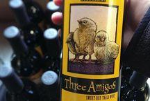 Tour and Tastings / by Sleepy Creek Vineyards & Winery