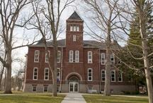 Ohio's Historic Colleges / by Heritage Ohio