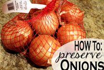 4-H Vidalia Onions / by Mandie Gassett