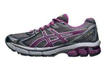 Running Shoe / Nice Running Shoe / by Francesca Shaw