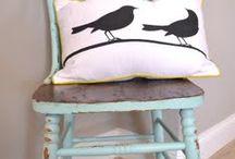 Furniture Restoration / by Katelyn Lowe