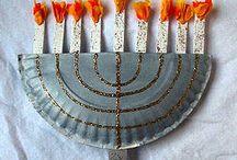 Classroom - Hanukkah  / by LaLindsay