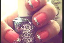 Nails / by Jeanette Zavala