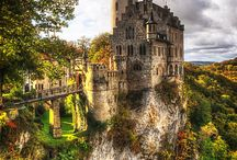 Europe / by Brandi Smith