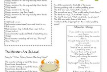 PreK {Resources♥} / by Robyn Wood