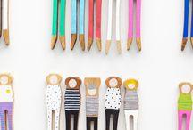 DIY Crafts { Wood } / by Charmios