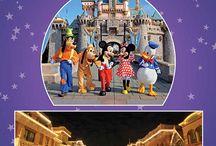 Disneyland / by Jen Silberstein