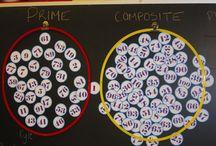 Teaching - Math / by Colleen Bradbury