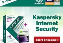 Kaspersky Antivirus / by Best Antivirus