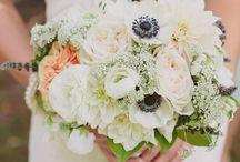 Wedding decor / by Lindsey