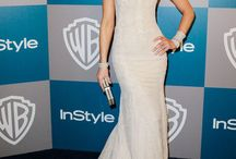 2012 Golden Globe Looks / by Oda Sham