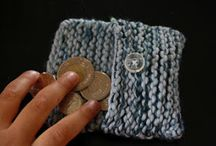Knitting things  / by Amber Titus