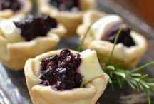 Foodie Girl::Appetizers / by Karen Johnson